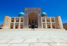 Sogda Tour Uzbekistan
