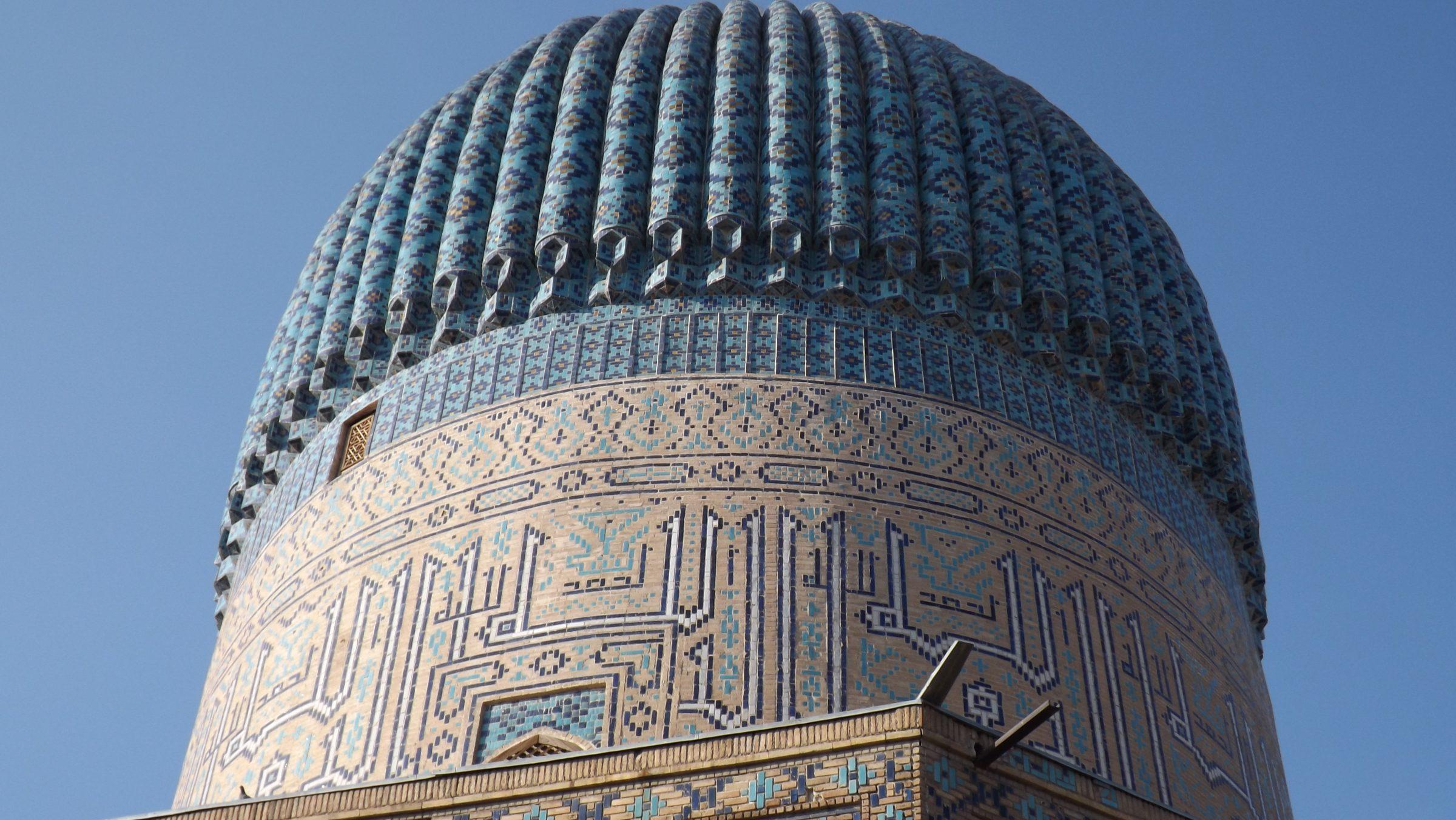 Sogda Tour Uzbekistasn