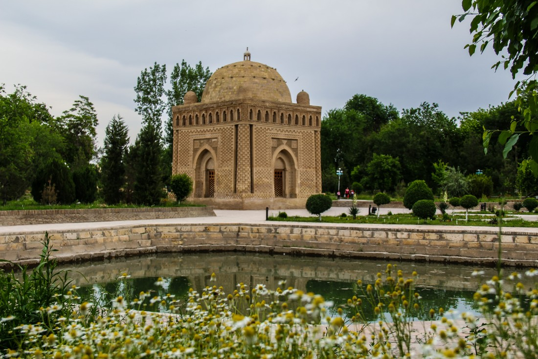 BUCHARA - SILK TOUR Uzbeksitan