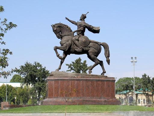 Tashkent – The Capital of Uzbekistan! - SILK TOUR Uzbeksitan