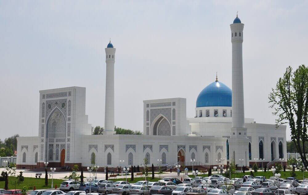 Ташкент – хлебный город - SILK TOUR Uzbeksitan