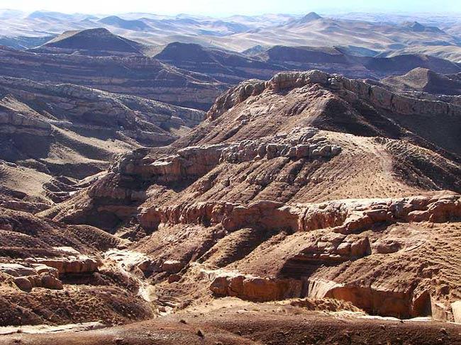 Darband - SILK TOUR Uzbeksitan