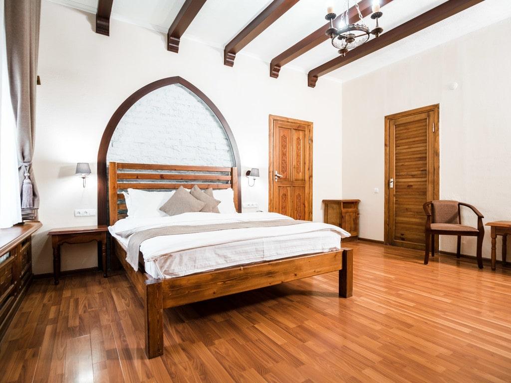 Malika Hotel - SILK TOUR Uzbeksitan