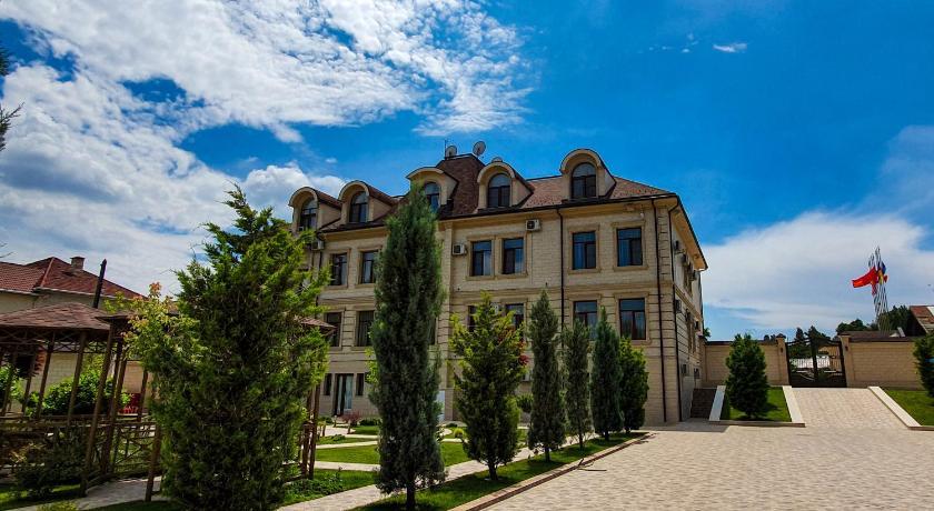 Hotel Silk Road - SILK TOUR Uzbeksitan