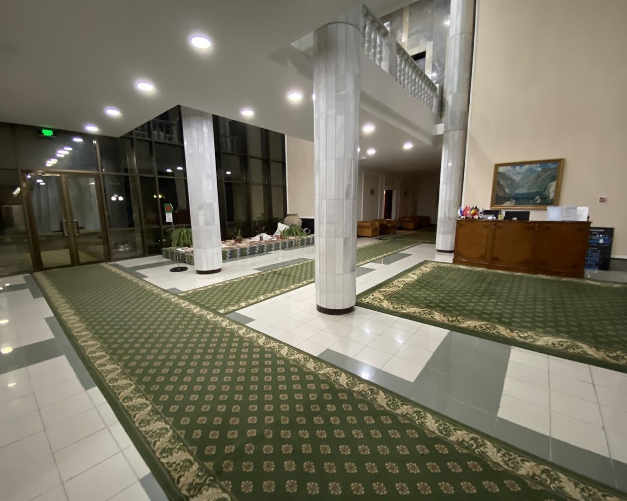 Hotel Residence Park - SILK TOUR Uzbeksitan