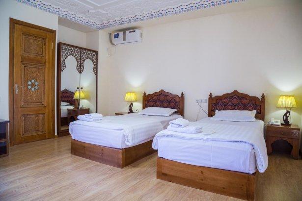 Volida Boutique Hotel - SILK TOUR Uzbeksitan