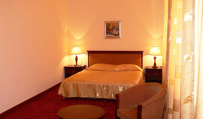 Hotel Majestic Palace - SILK TOUR Uzbeksitan