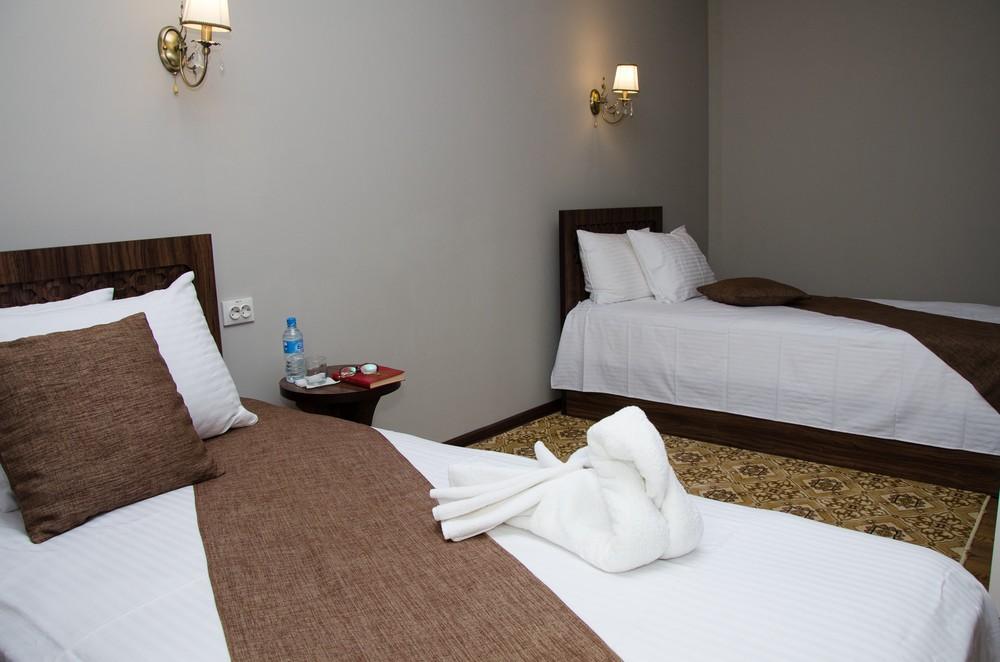 Hotel Jipek Joli - SILK TOUR Uzbeksitan