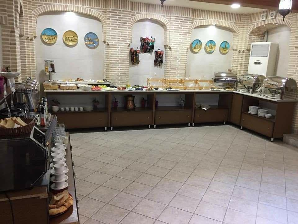 Hotel Devon Begi - SILK TOUR Uzbeksitan