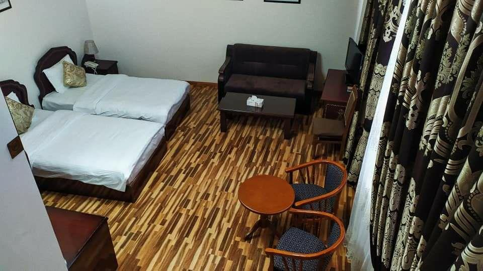 Devon Begi Hotel - SILK TOUR Uzbeksitan