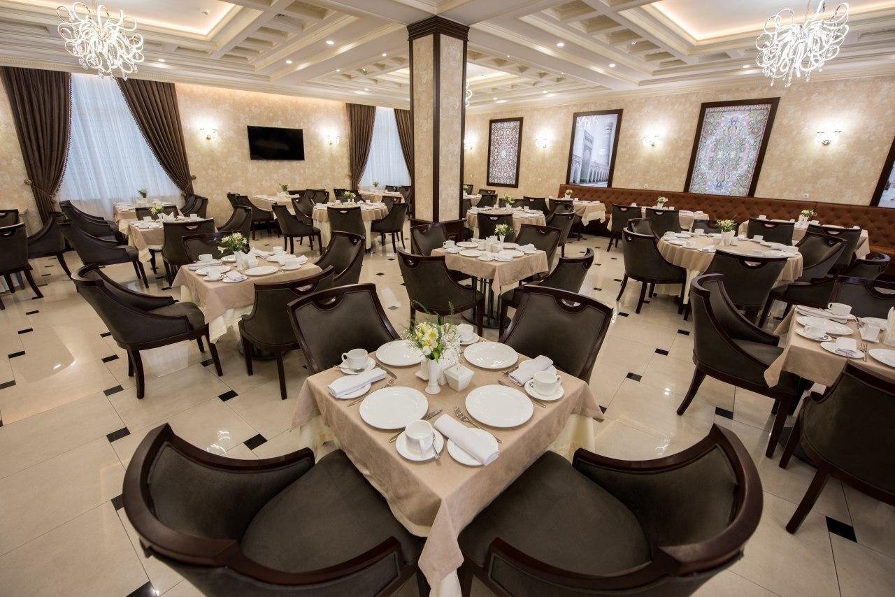 Simma Hotel SPA & Water Park. - SILK TOUR Uzbeksitan