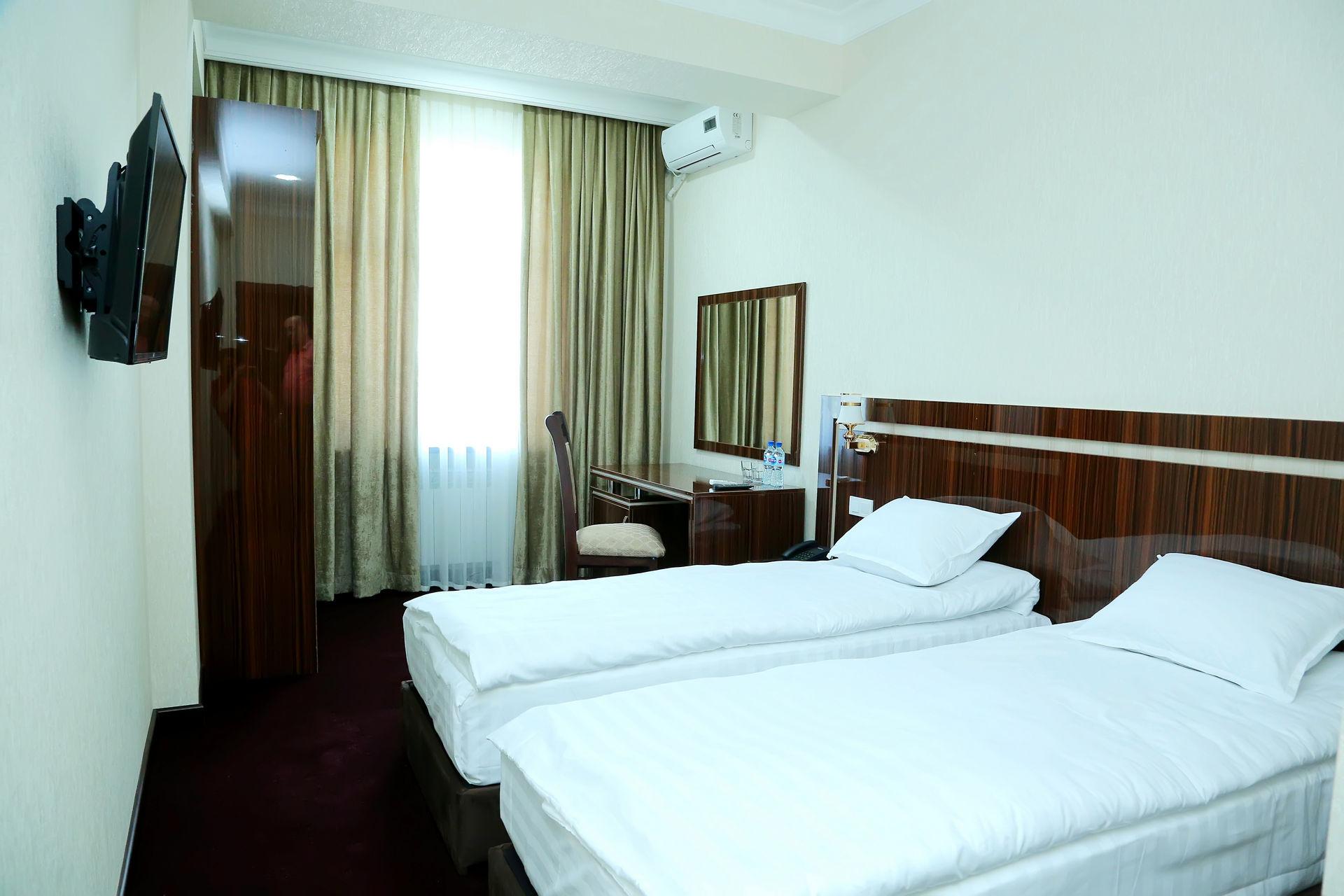 Grand Capital Hotel - SILK TOUR Uzbeksitan