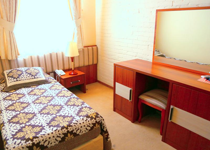 Hotel Arba - SILK TOUR Uzbeksitan