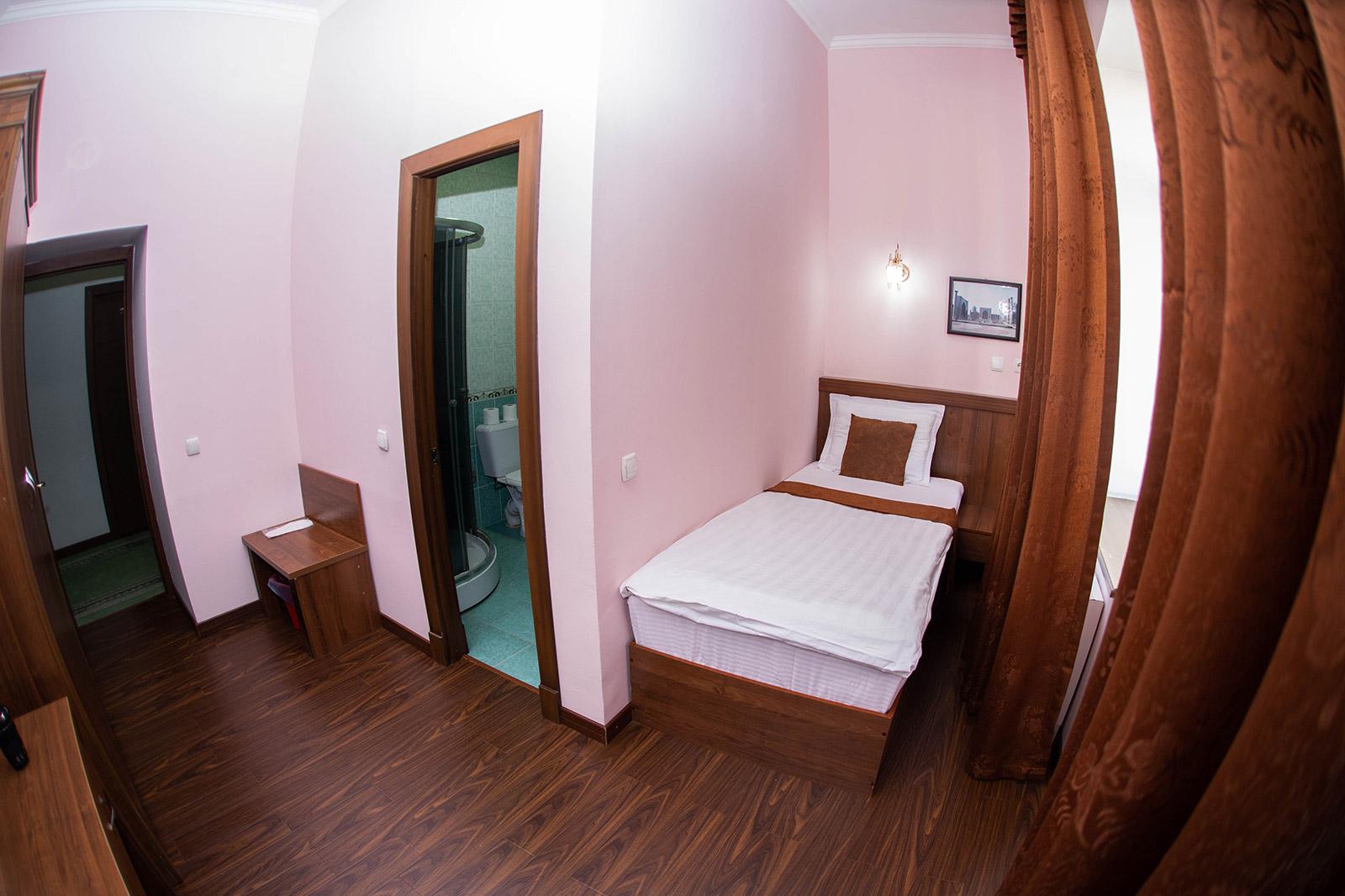 Гостиница Регистон - SILK TOUR Uzbeksitan